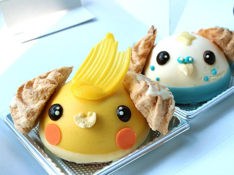 inco-cake